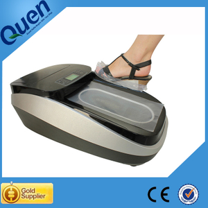 Disposable Shoe Cover Machine for Pharmacy Factory